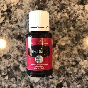 Young Living Bergamot 15ml